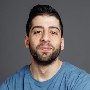 Mustafa El Lari